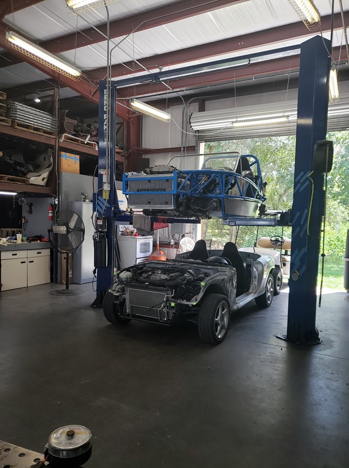 Manhammer Motorsports, LLC - car dealer    Photo 9 of 10   Address: 1810 Zipperer Rd, Bradenton, FL 34212, USA   Phone: (941) 896-4597