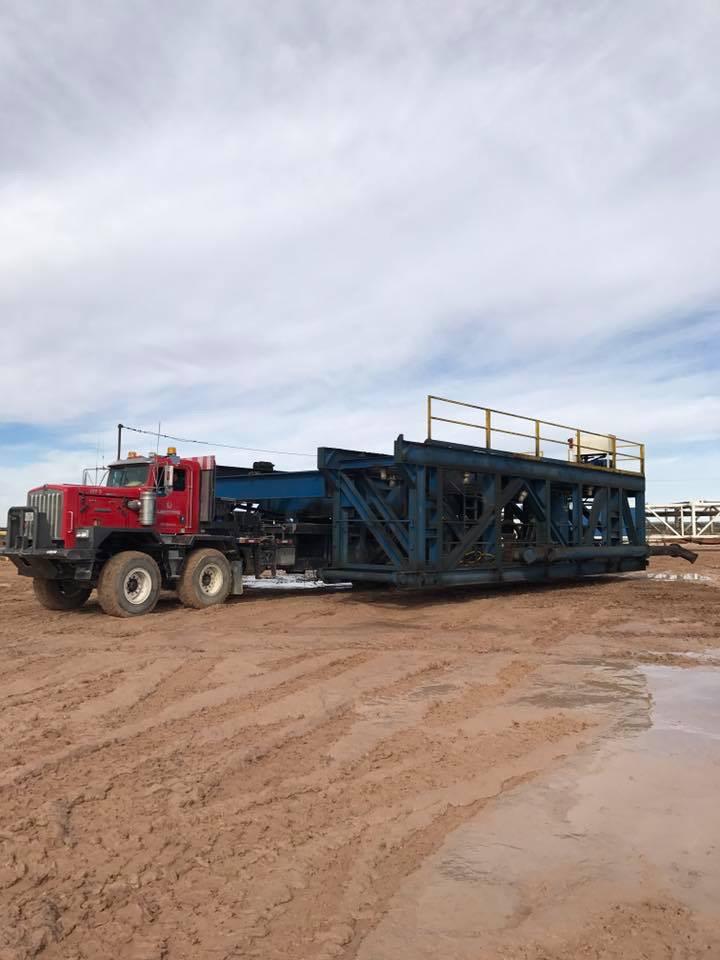 Lightning Oilfield Services, Inc. - moving company  | Photo 3 of 6 | Address: 11830 N Saginaw Blvd, Fort Worth, TX 76179, USA | Phone: (817) 439-5558