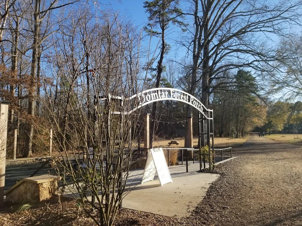 Anne Springs Close Greenway Gateway & Gateway Canteen - travel agency  | Photo 7 of 10 | Address: 2570 Lake Haigler Drive, Fort Mill, SC 29715, USA | Phone: (803) 547-4575
