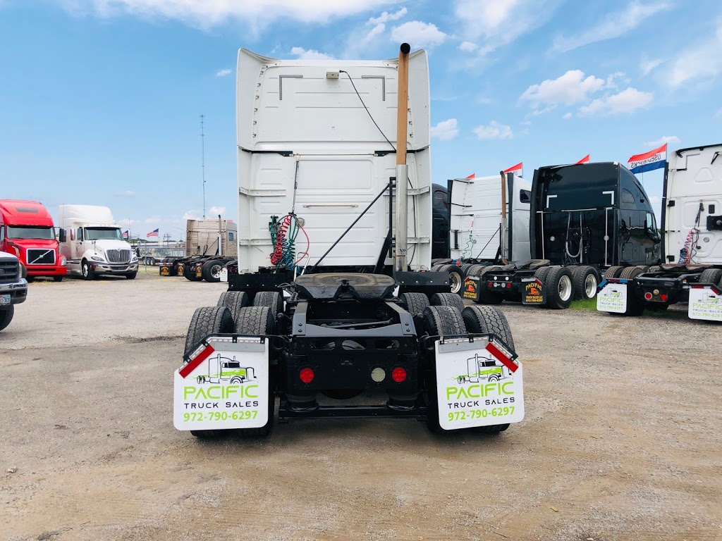 Pacific Truck Sales, LLC - store  | Photo 1 of 8 | Address: 2900 E Loop 820 S, Fort Worth, TX 76119, USA | Phone: (972) 790-6297