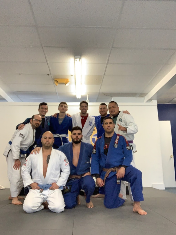 Grappling University Martial Arts - Brazilian Jiu Jitsu & Judo - health    Photo 8 of 10   Address: 575 Van Houten Ave, Clifton, NJ 07013, USA   Phone: (862) 368-0084