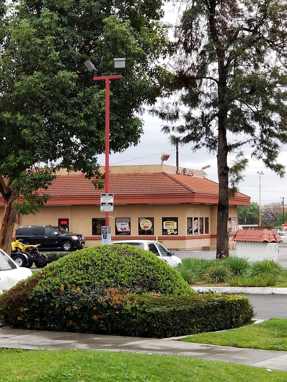 Jims Burgers - restaurant    Photo 8 of 10   Address: 805 S Euclid Ave, Ontario, CA 91762, USA   Phone: (909) 983-3412