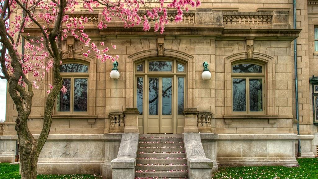 Kansas City Museum - museum  | Photo 1 of 10 | Address: 3218 Gladstone Blvd, Kansas City, MO 64123, USA | Phone: (816) 513-0720