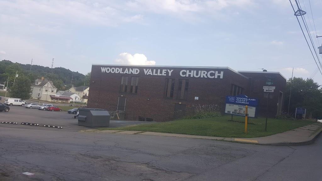 Woodland Valley Church - church  | Photo 3 of 10 | Address: 225 Crowe Ave, Mars, PA 16046, USA | Phone: (724) 625-4500