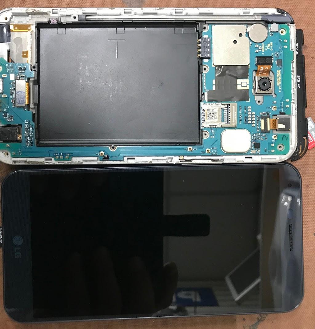 phone Repair - electronics store    Photo 10 of 10   Address: 66-42 Fresh Pond Rd, Flushing, NY 11385, USA   Phone: (347) 221-8641