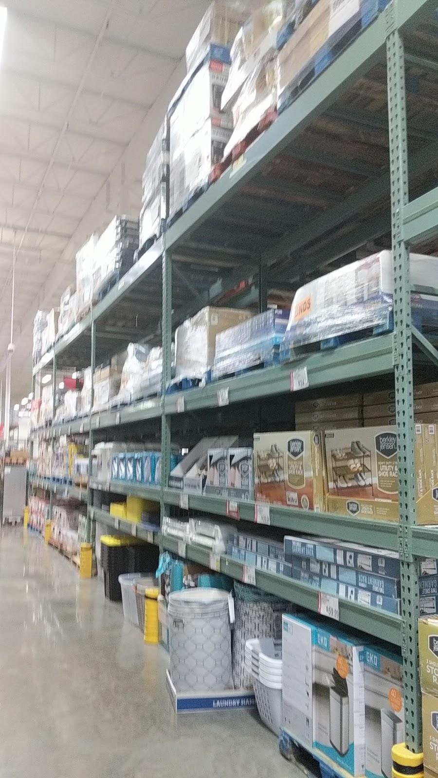 BJs Wholesale Club - gas station  | Photo 4 of 10 | Address: 8811 Brier Creek Pkwy, Raleigh, NC 27617, USA | Phone: (919) 806-5000
