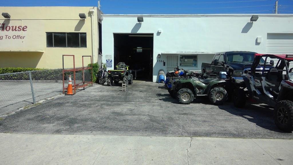 XtremePowersports-Miami - car repair  | Photo 4 of 5 | Address: 5764 Commerce Ln, Miami, FL 33143, USA | Phone: (786) 773-2228