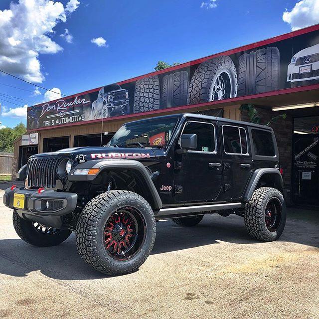 Don Rucker Tire & Auto - car repair  | Photo 3 of 10 | Address: 3619 Ranch Rd 620 N, Austin, TX 78734, USA | Phone: (512) 266-2640