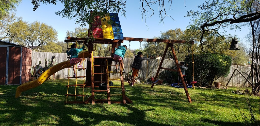 Rainbow Play Systems of Texas - furniture store  | Photo 7 of 10 | Address: 10624 Ranch Rd 620 N, Austin, TX 78726, USA | Phone: (512) 218-9275