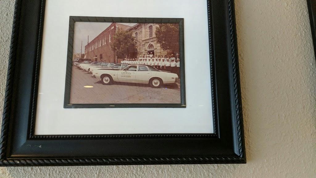 Collin County Sheriffs Office - police  | Photo 6 of 10 | Address: 4300 Community Ave, McKinney, TX 75071, USA | Phone: (972) 547-5100