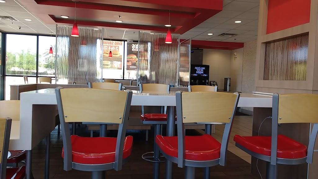 Burger King - restaurant  | Photo 5 of 10 | Address: 1375 E Bell Rd, Phoenix, AZ 85022, USA | Phone: (602) 843-3463
