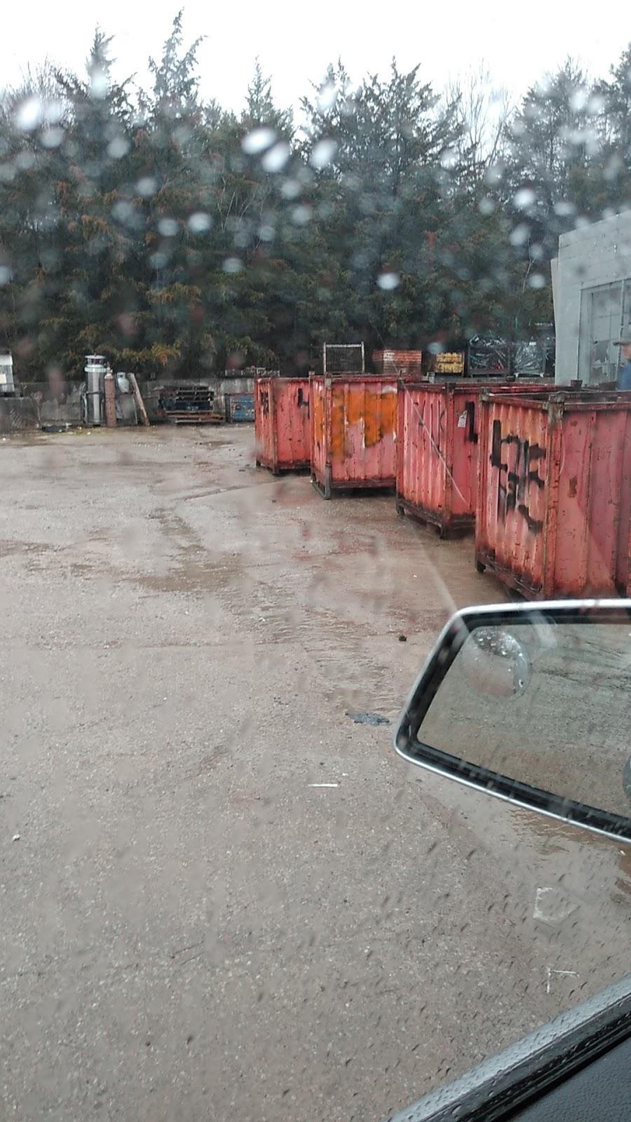 B Miller Recycling - car repair  | Photo 1 of 2 | Address: 1979 Carters Creek Pike, Franklin, TN 37064, USA | Phone: (615) 794-1704