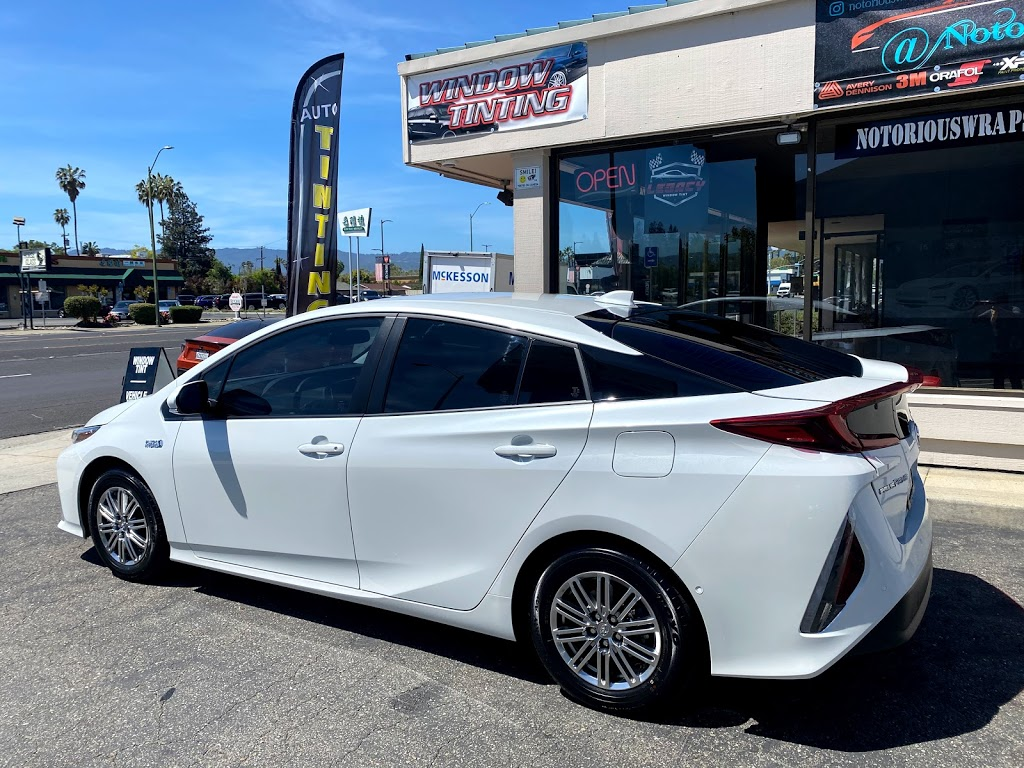 Legacy window tint and audio - car repair  | Photo 10 of 10 | Address: 4975 Stevens Creek Blvd, Santa Clara, CA 95051, USA | Phone: (408) 216-9339