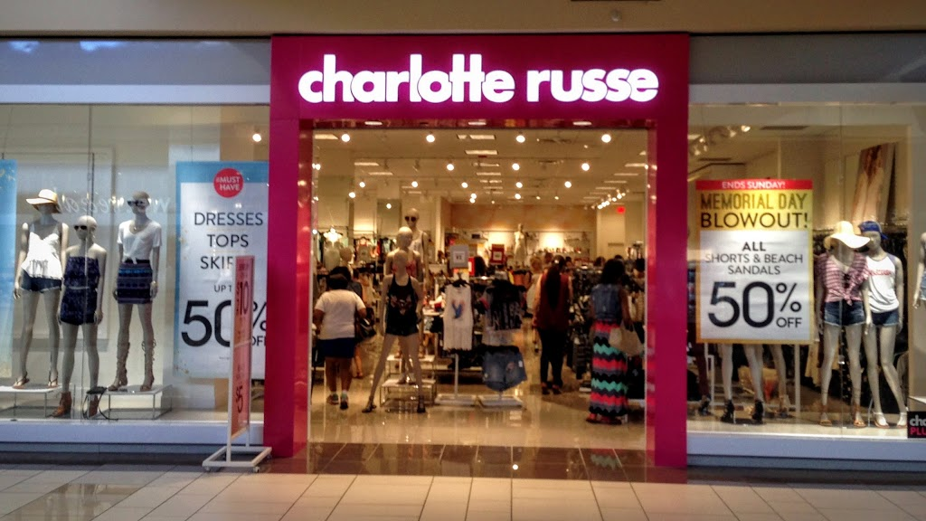 Charlotte Russe - clothing store  | Photo 1 of 5 | Address: 288 Orland Square Drive H11D, Orland Park, IL 60462, USA | Phone: (708) 942-8894
