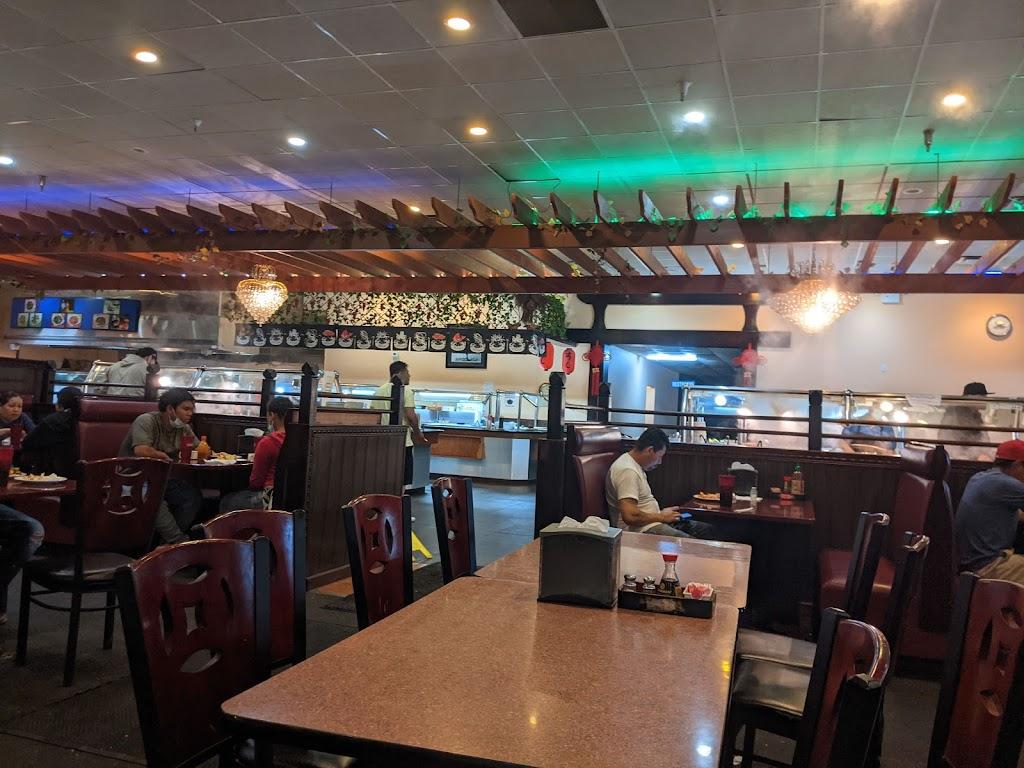 Capital Asian Buffet - restaurant  | Photo 4 of 10 | Address: 5433 Nolensville Pike, Nashville, TN 37211, USA | Phone: (615) 832-5528