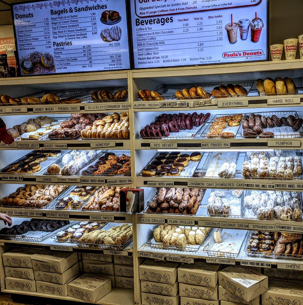Paulas Donuts - bakery  | Photo 9 of 10 | Address: 8560 Main St, Clarence, NY 14221, USA | Phone: (716) 580-3614