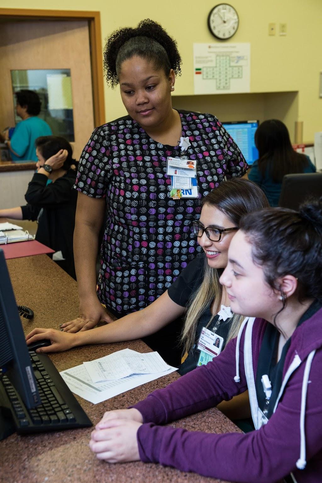 San Dimas Community Hospital: Family Birth Center - health  | Photo 8 of 10 | Address: 1350 W Covina Blvd, San Dimas, CA 91773, USA | Phone: (909) 343-5736