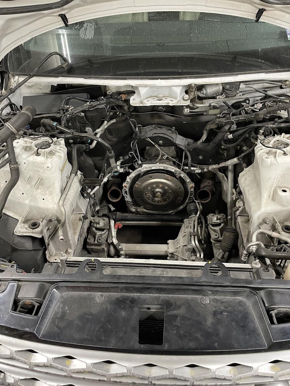 MP Performances Mechanic - car repair    Photo 5 of 10   Address: 130 S State St, Hackensack, NJ 07601, USA   Phone: (201) 667-5189