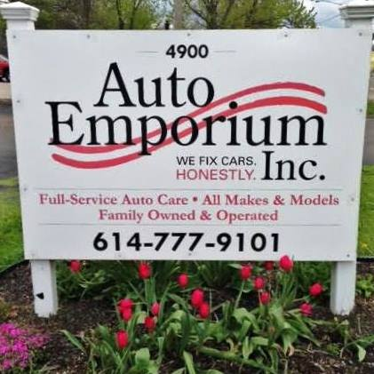 Auto Emporium Inc. - car repair  | Photo 10 of 10 | Address: 4900 Scioto Darby Rd, Hilliard, OH 43026, USA | Phone: (614) 777-9101