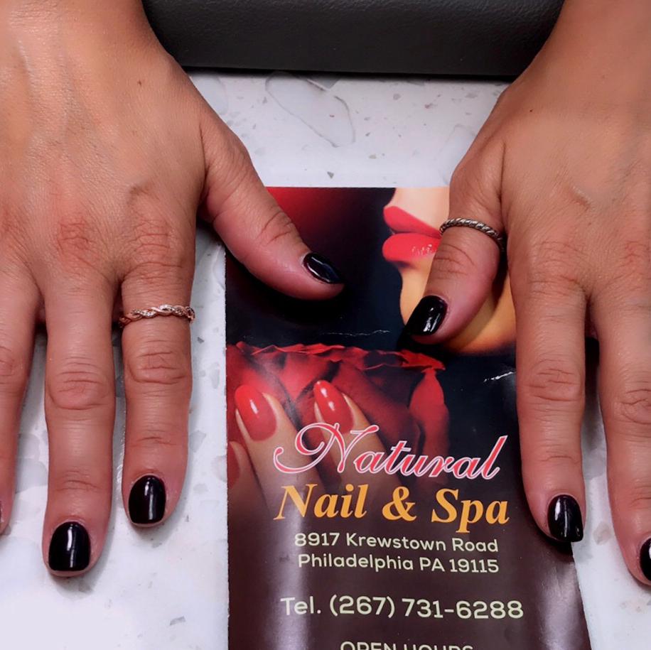 Natural nail&spa - spa  | Photo 3 of 10 | Address: 8917 Krewstown Rd, Philadelphia, PA 19115, USA | Phone: (267) 731-6288