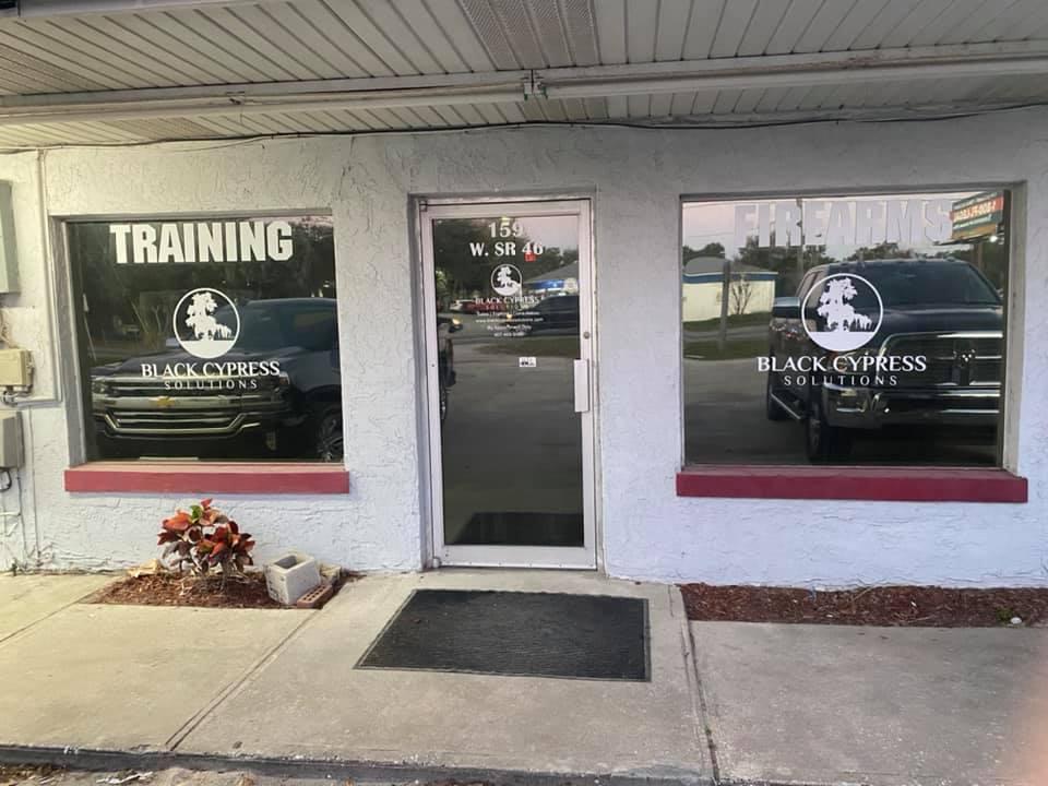 Black Cypress Solutions LLC - store  | Photo 1 of 10 | Address: 159 W, FL-46, Geneva, FL 32732, USA | Phone: (407) 469-5009