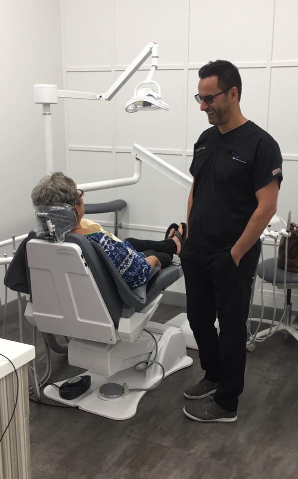 Summer Dental - dentist    Photo 9 of 10   Address: 10965 Lavender Hill Dr Ste 120, Las Vegas, NV 89135, USA   Phone: (702) 852-2829