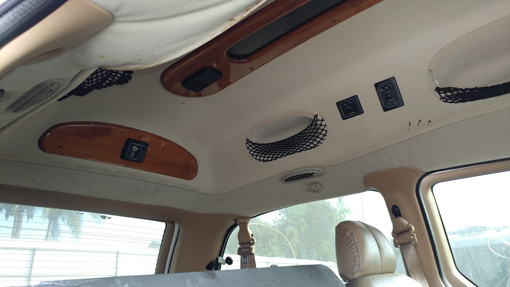 LKQ Pick Your Part - Monrovia - car repair  | Photo 7 of 10 | Address: 3333 Peck Rd, Monrovia, CA 91016, USA | Phone: (800) 962-2277