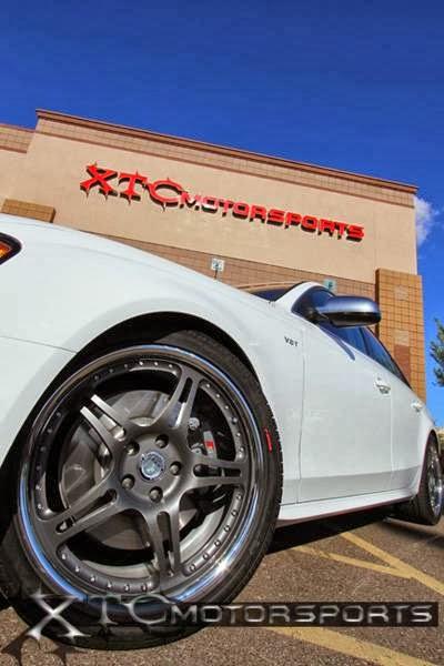 XTC Motorsports - car repair  | Photo 3 of 10 | Address: 380 E Comstock Dr, Chandler, AZ 85225, USA | Phone: (480) 558-8588