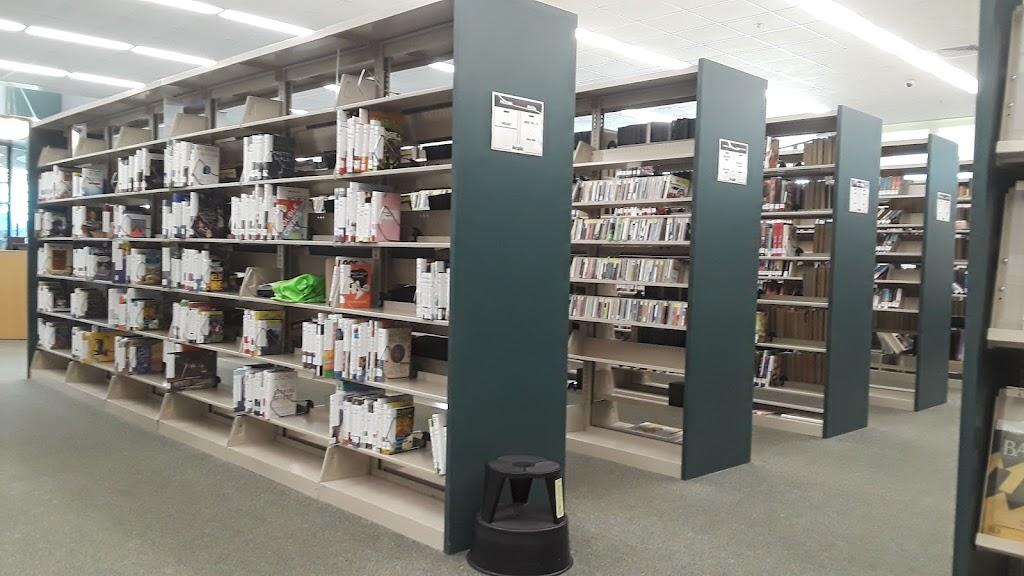 New Tampa Regional Library - library    Photo 6 of 10   Address: 10001 Cross Creek Blvd, Tampa, FL 33647, USA   Phone: (813) 273-3652