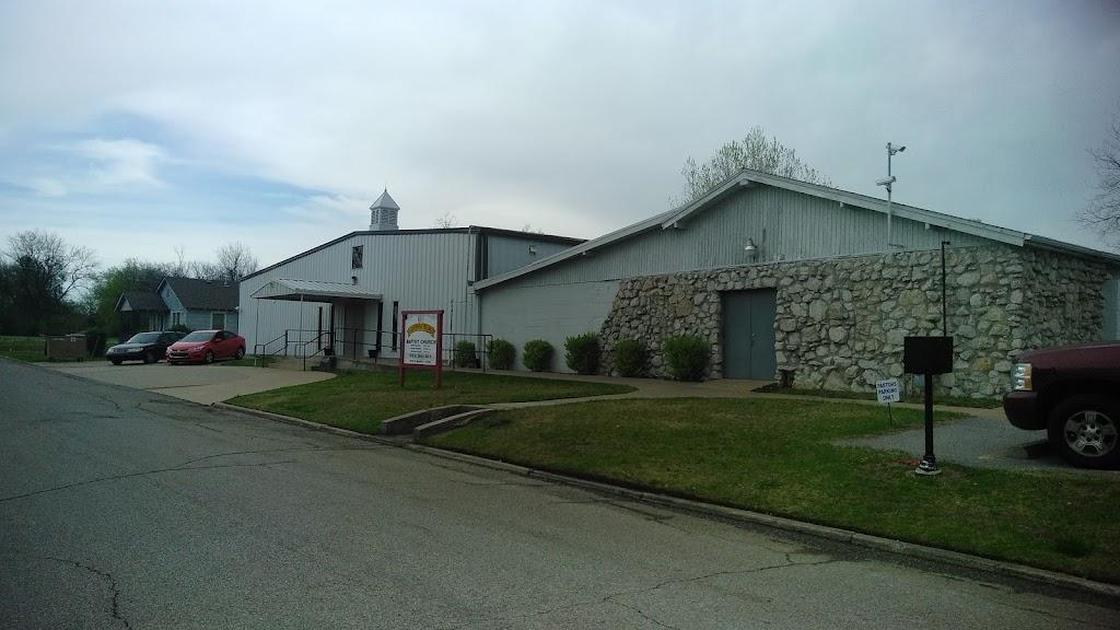 Pilgrim Rest Baptist Church - church    Photo 2 of 10   Address: Tulsa, OK 74106, USA   Phone: (918) 583-0007