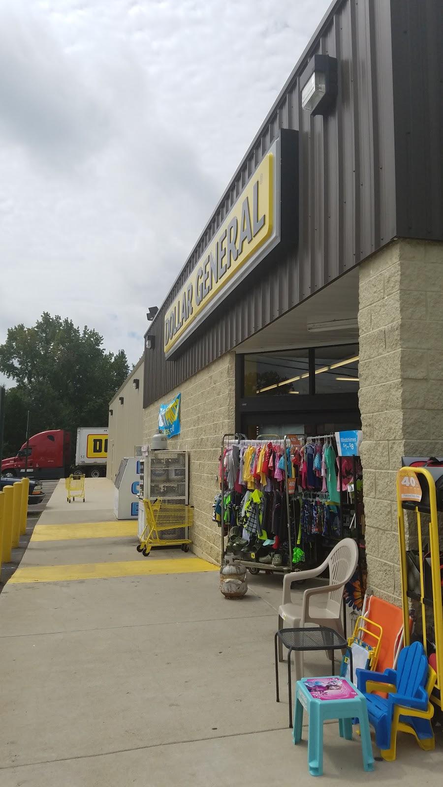 Dollar General - home goods store  | Photo 1 of 10 | Address: 115 Rock Creek Rd, Sylvan Springs, AL 35118, USA | Phone: (205) 277-0300