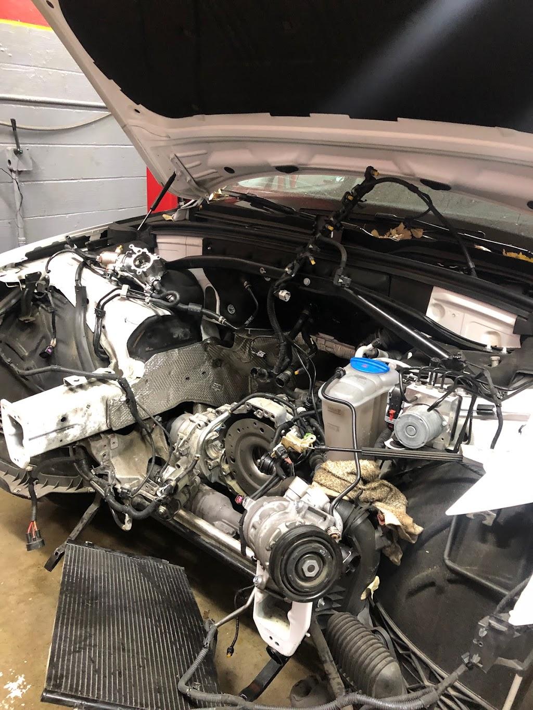 addy Auto Services - car repair  | Photo 9 of 10 | Address: 6300 Carlson Dr, Eden Prairie, MN 55346, USA | Phone: (952) 652-7775