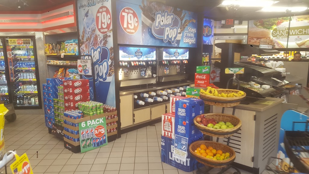 Circle K - convenience store    Photo 5 of 5   Address: 7202 W Knights Griffin Rd, Plant City, FL 33565, USA   Phone: (813) 986-5730