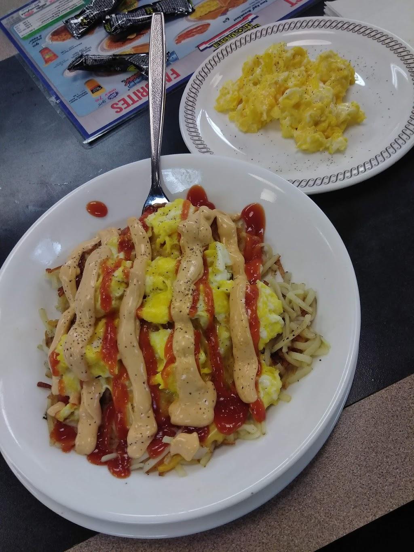 Waffle House - meal takeaway    Photo 10 of 10   Address: 6375 Jonesboro Rd, Morrow, GA 30260, USA   Phone: (770) 968-3993