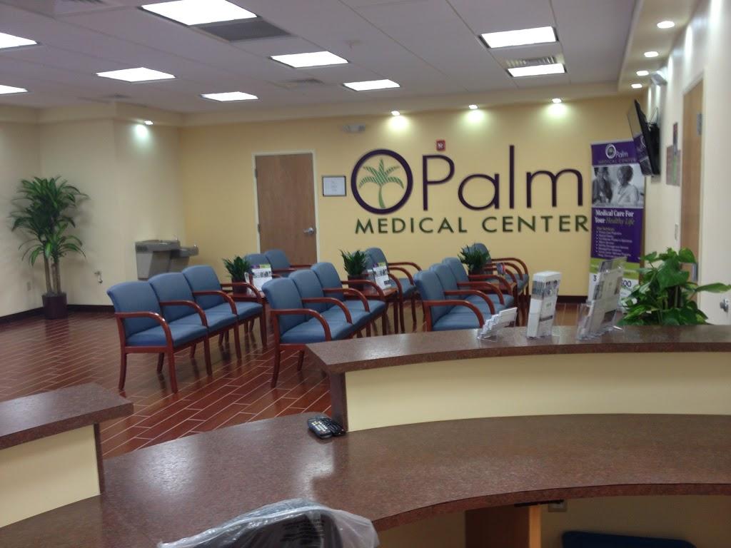 Palm Medical Centers - Hollywood - hospital  | Photo 2 of 7 | Address: 6849 Taft St, Hollywood, FL 33024, USA | Phone: (954) 391-5425