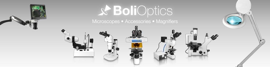 BoliOptics Microscope Online Store - store  | Photo 1 of 1 | Address: 8762 Lanyard Ct suite b, Rancho Cucamonga, CA 91730, USA | Phone: (909) 931-3626