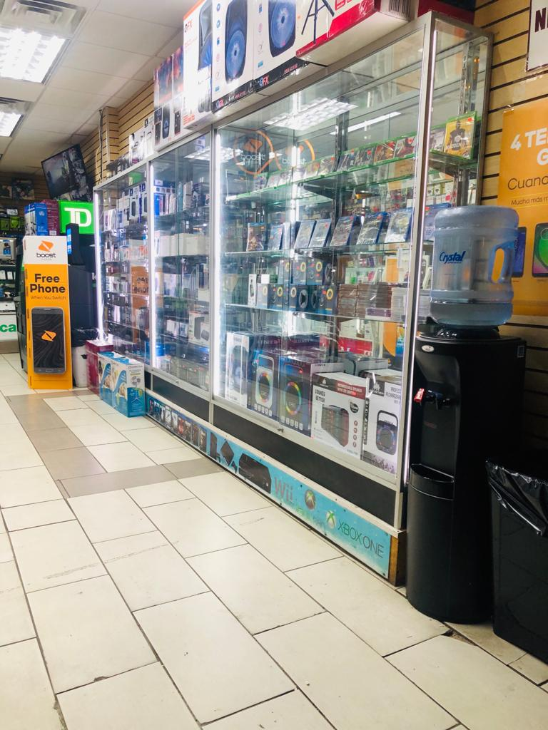 Unlimited 4 - electronics store  | Photo 8 of 9 | Address: 3507 White Plains Rd, Bronx, NY 10467, USA | Phone: (718) 325-2555