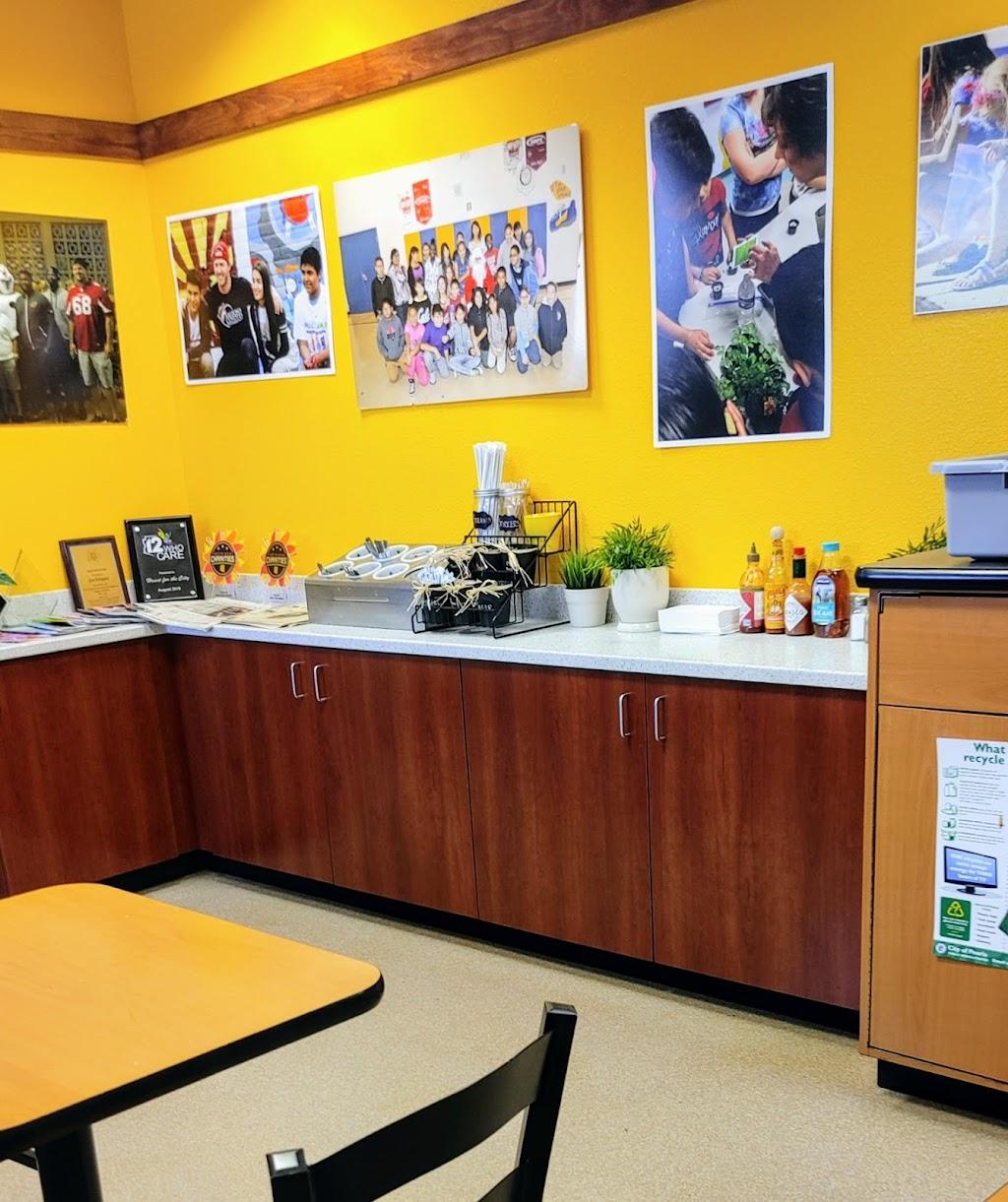 Java Grounds - cafe  | Photo 3 of 3 | Address: 8401 W Monroe St, Peoria, AZ 85345, USA | Phone: (623) 773-7880