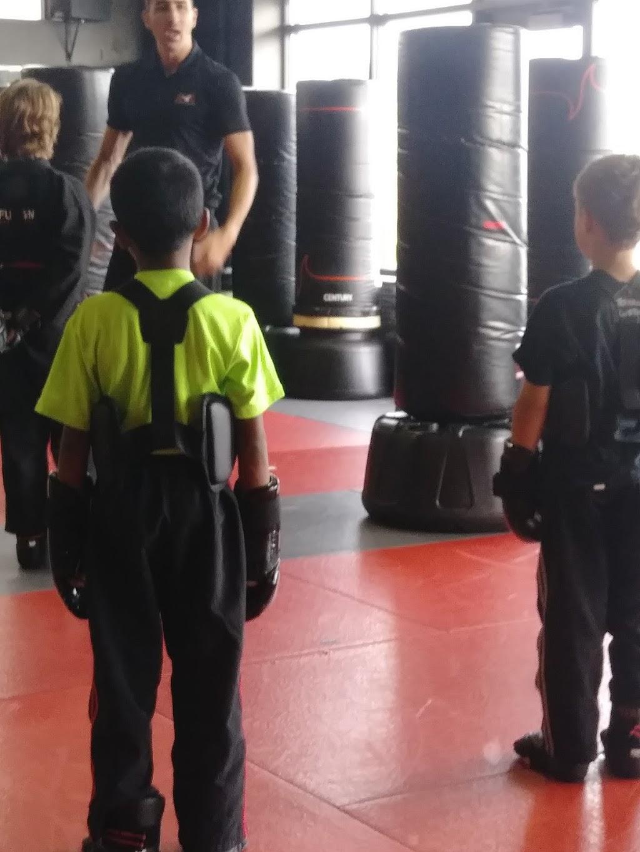 Fusion Martial Arts - gym    Photo 8 of 9   Address: 1012 Diffley Rd #700, Eagan, MN 55123, USA   Phone: (651) 452-8449