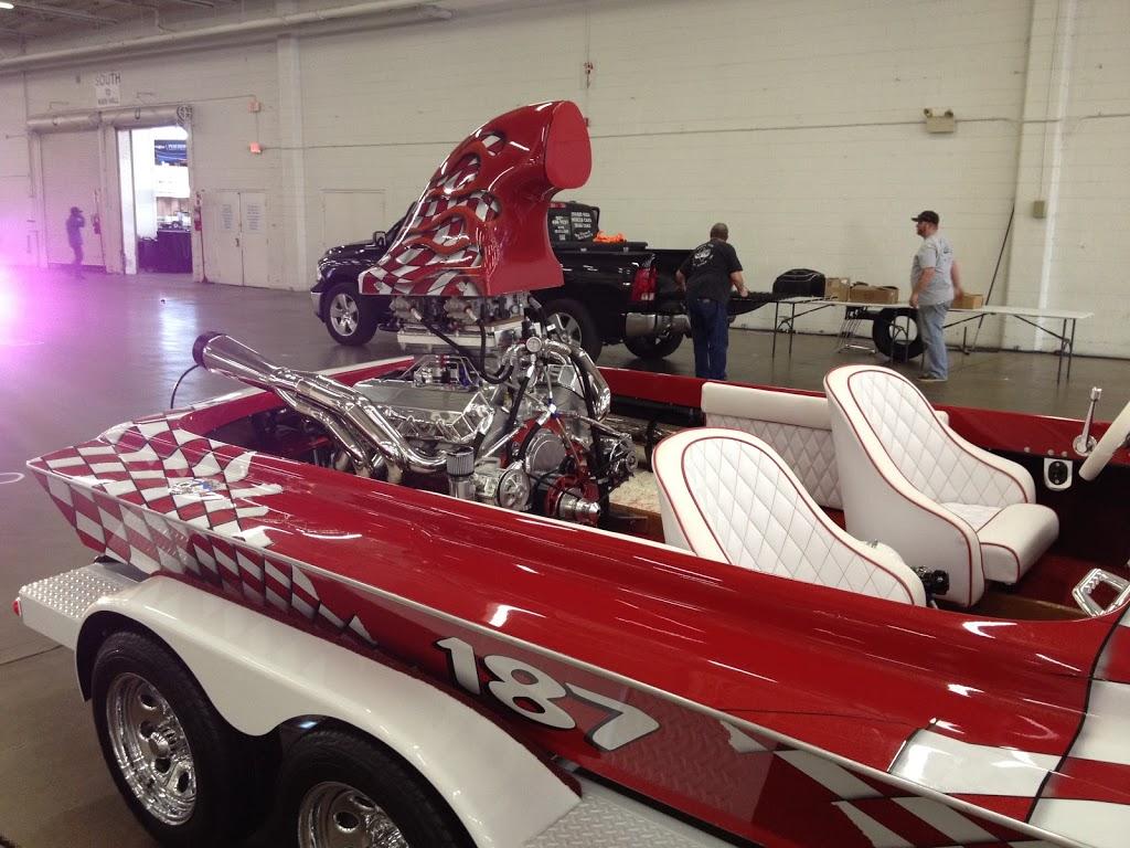 Kreative Colors of Texas - car repair  | Photo 3 of 9 | Address: 2737 N Hwy 175, Seagoville, TX 75159, USA | Phone: (214) 583-7997