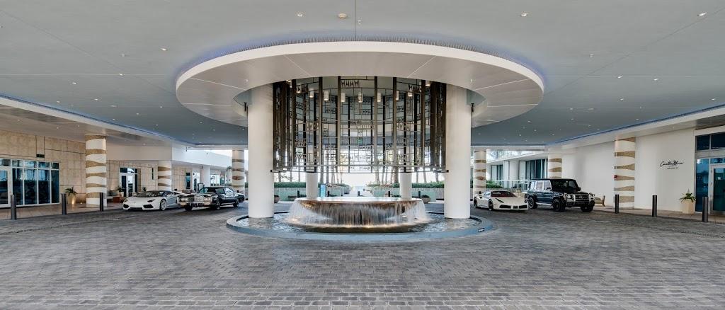NuLife Institute - Carillon Miami - hospital  | Photo 8 of 10 | Address: 6801 Collins Ave, Miami Beach, FL 33141, USA | Phone: (305) 614-3449