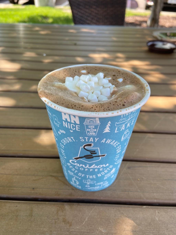 Caribou Coffee - cafe  | Photo 8 of 10 | Address: 10611 Westminster Blvd, Westminster, CO 80020, USA | Phone: (303) 635-8030
