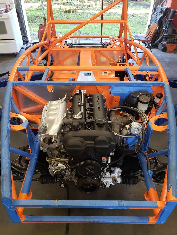 Manhammer Motorsports, LLC - car dealer    Photo 4 of 10   Address: 1810 Zipperer Rd, Bradenton, FL 34212, USA   Phone: (941) 896-4597