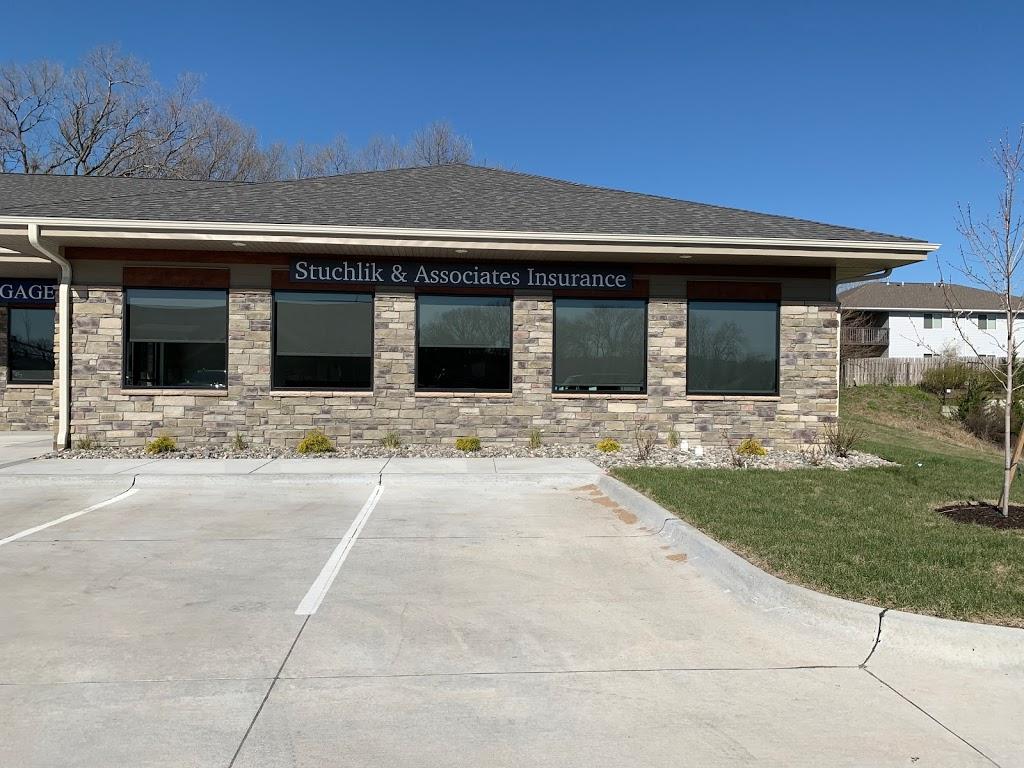 Stuchlik & Associates Insurance - insurance agency  | Photo 1 of 4 | Address: 8250 Old Cheney Rd Ste C, Lincoln, NE 68516, USA | Phone: (402) 489-8990