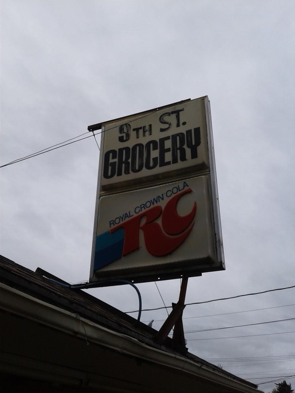 Ninth Street Grocery - store    Photo 3 of 4   Address: 1210 E 9th St, Newberg, OR 97132, USA   Phone: (503) 538-3016