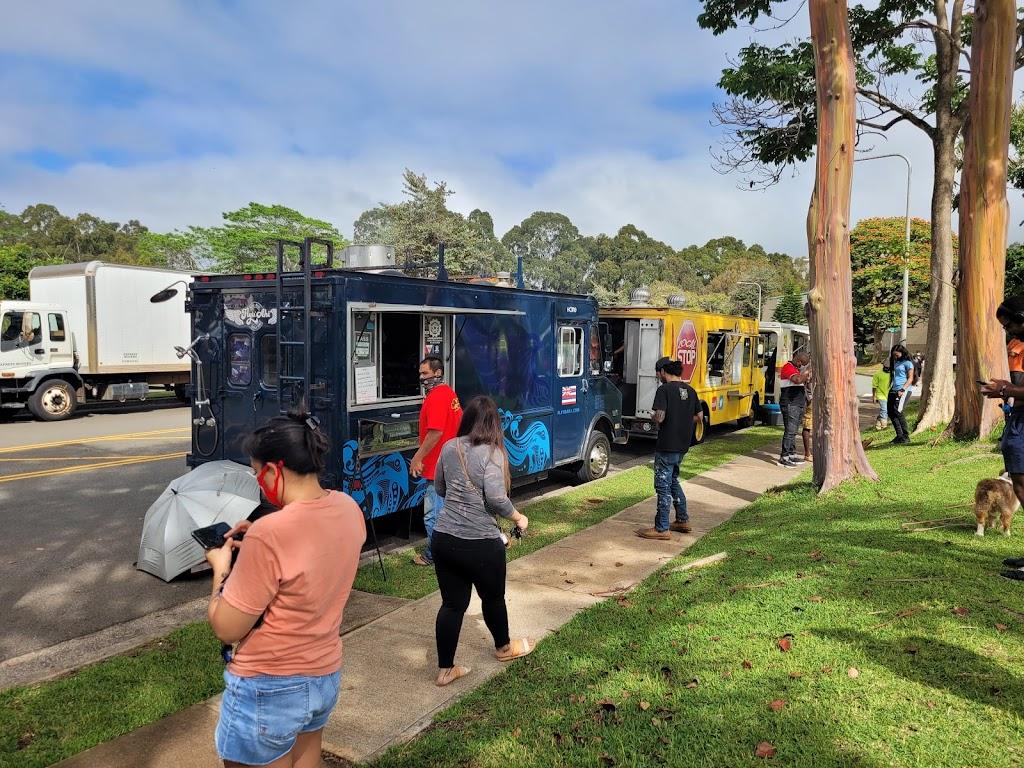 Local Stop Food Trucks - restaurant    Photo 8 of 10   Address: 200 Akamainui St, Mililani, HI 96789, USA   Phone: (808) 554-1083