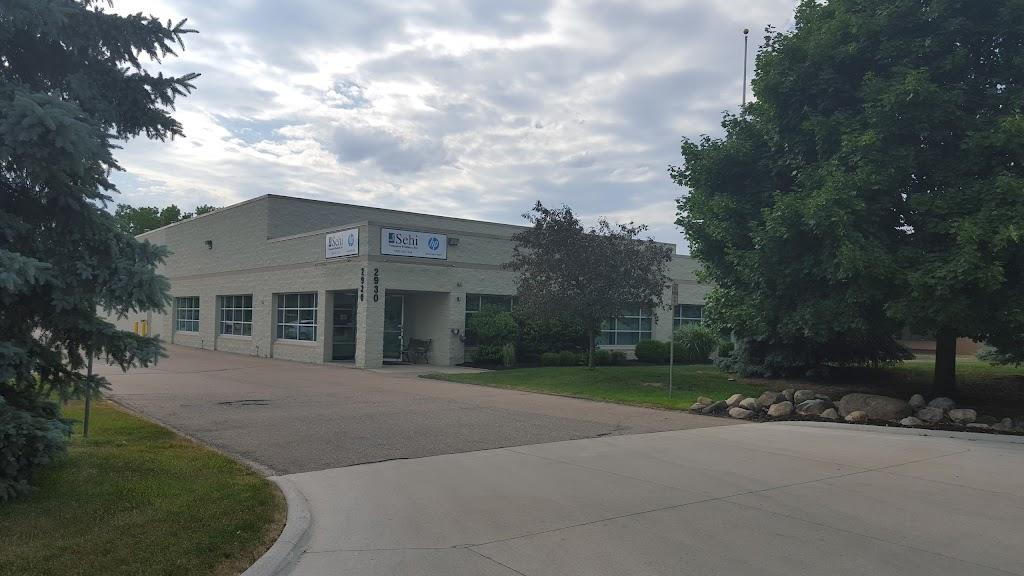 Sehi Computer Products, Inc. - electronics store  | Photo 6 of 6 | Address: 2930 Bond St, Rochester Hills, MI 48309, USA | Phone: (248) 299-1580
