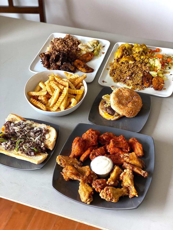 VIP Wings Deli and Café - restaurant  | Photo 2 of 10 | Address: 5015 Old National Hwy, Atlanta, GA 30349, USA | Phone: (404) 963-6320