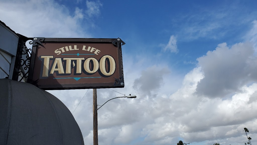 Still Life Tattoo - store  | Photo 1 of 10 | Address: 1500 CA-1 suite f, Seal Beach, CA 90740, USA | Phone: (562) 296-8066
