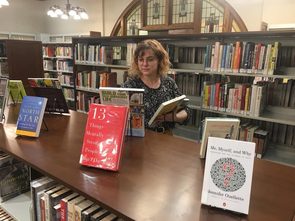 Eckhart Public Library - library  | Photo 3 of 10 | Address: 603 S Jackson St, Auburn, IN 46706, USA | Phone: (260) 925-2414